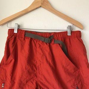 6421ef2412 REI Shorts - REI size medium men's swim/hiking shorts.